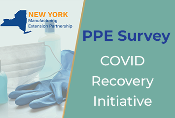 PPE Assistance COVID Recovery Initiative