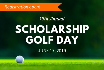 Secure your spot on the green!